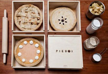A Piebox For Your Pies
