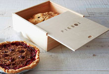 To Carry: Letting Your Pie Arrive in Safety and Style