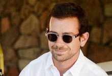 Jack Dorsey's Favorite Things